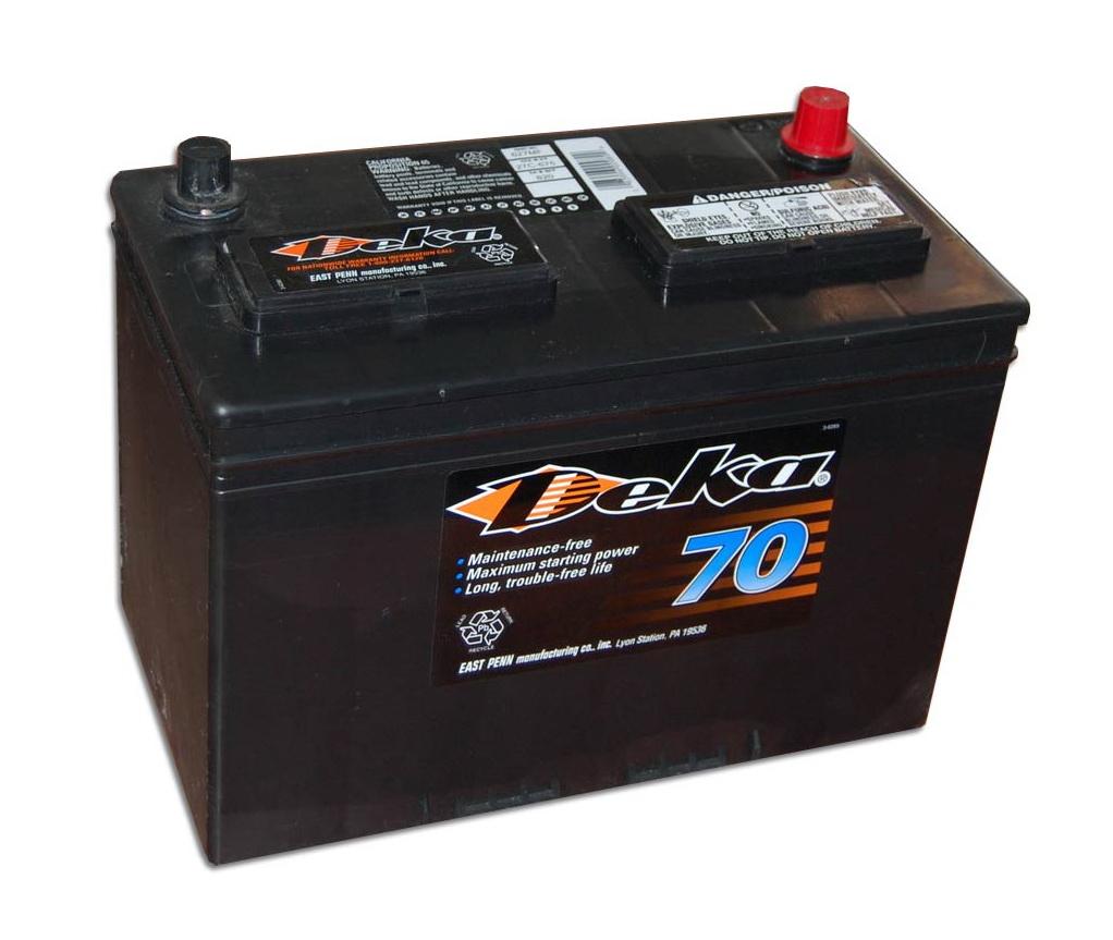 ЭкоБат - магазин новых аккумуляторов | Интернет-магазин